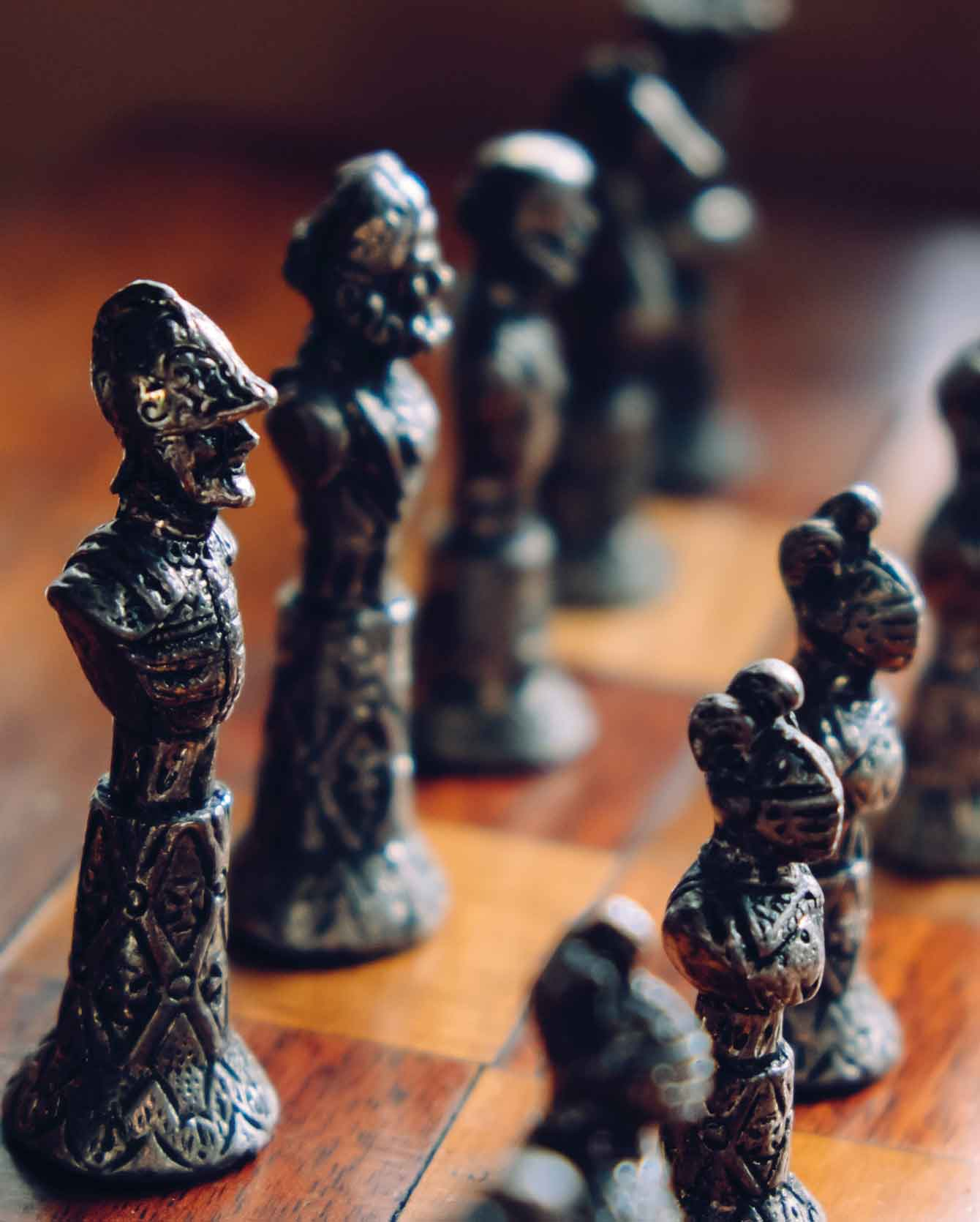 UI/UX – Una partita a scacchi senza manuale d'uso!