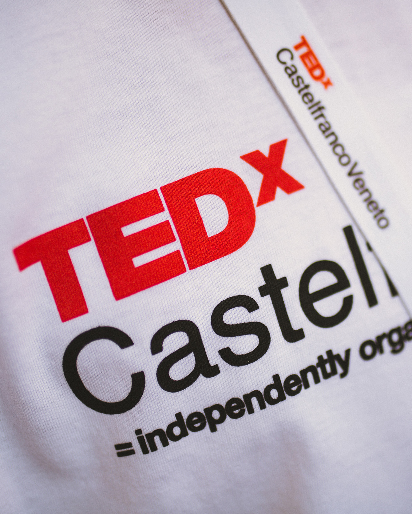 Eniac e TEDxCastelfrancoVeneto, un network di grande valore