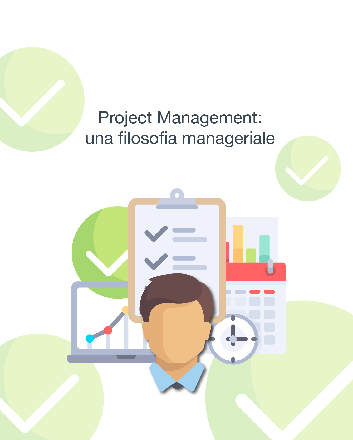 Project Management: una filosofia manageriale