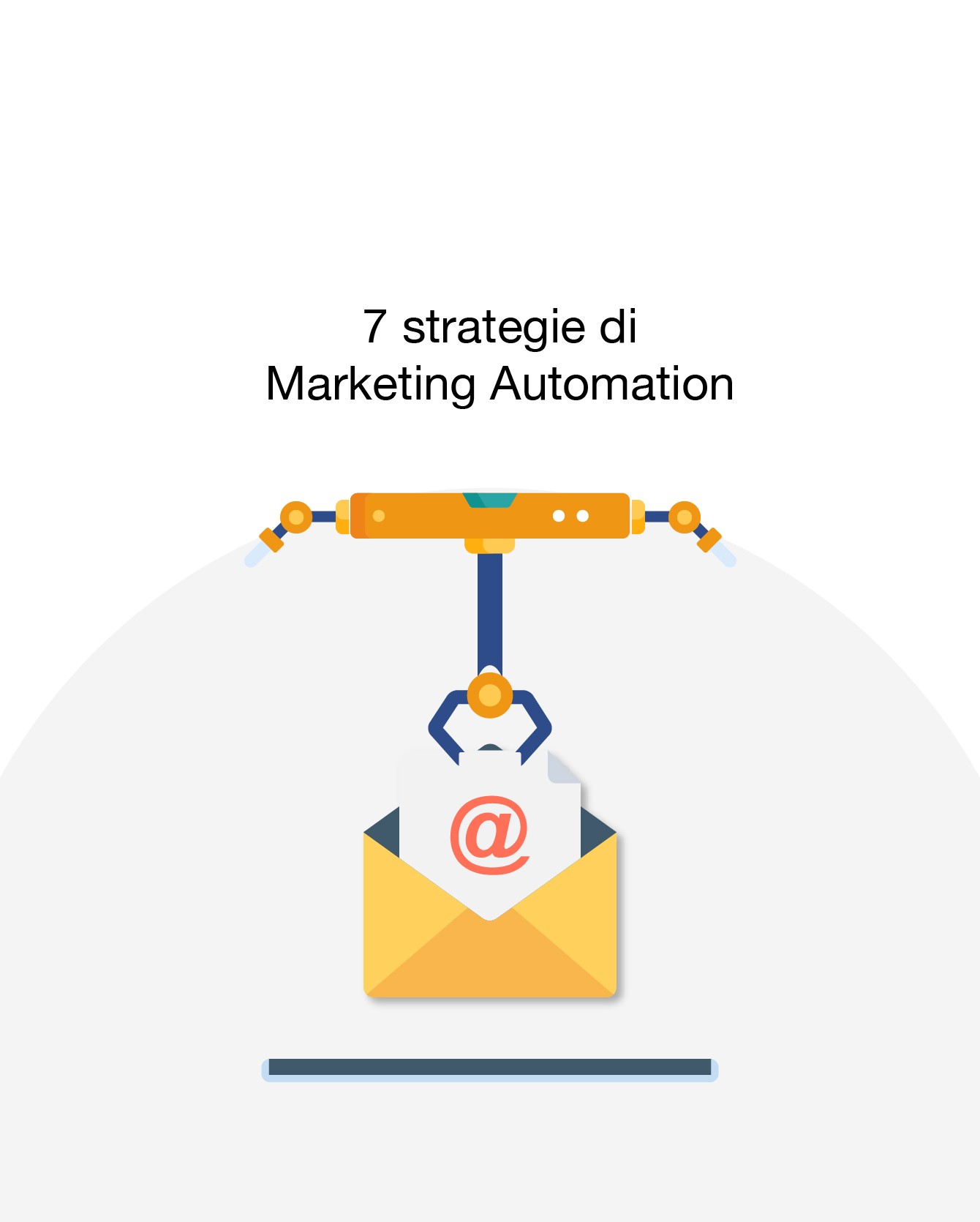 Marketing Automation: 7 strategie per il vostro e-commerce