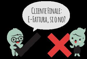 Cosa devo fare se mi rivolgo direttamente ai Clienti Finali?
