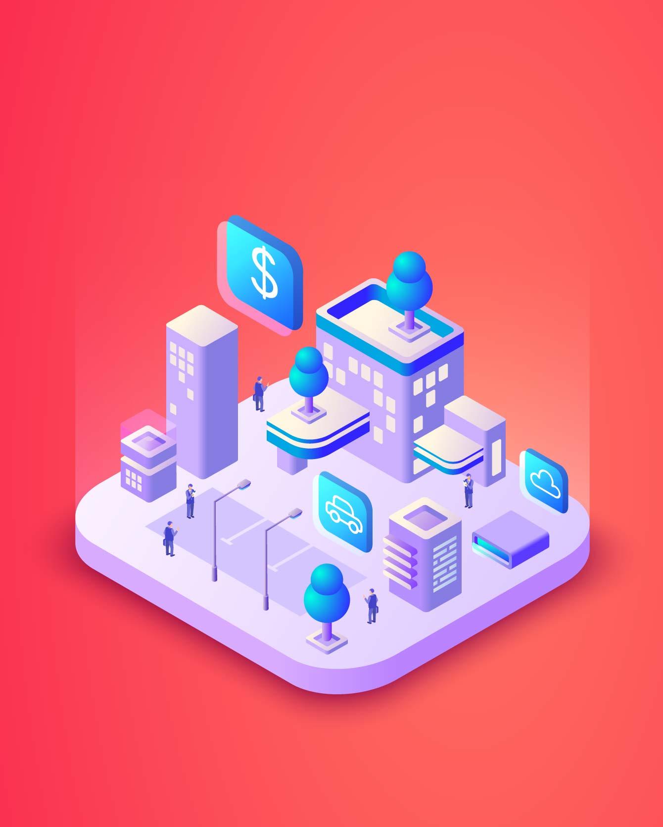 Trend Tech 2019: tutto tende alle Smart City e all'Industria 4.0