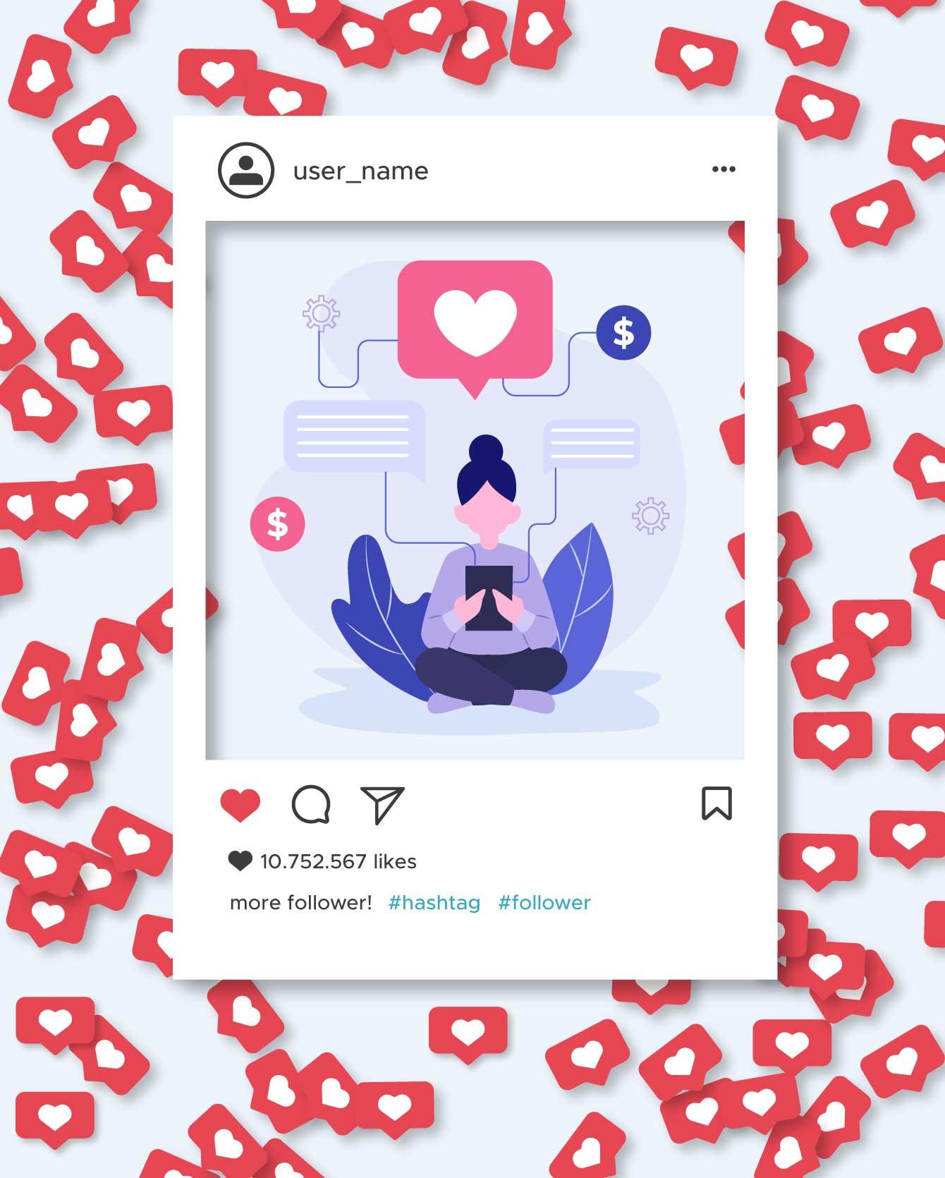 Più followers? Chiedi all'algoritmo di Instagram