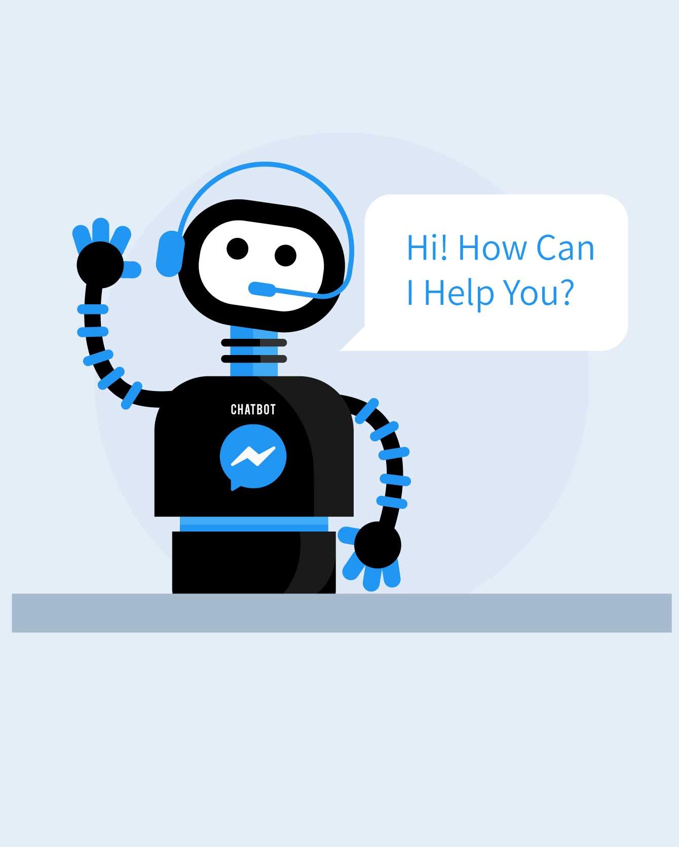 E-commerce e bot: Facebook Messenger come strumento di marketing