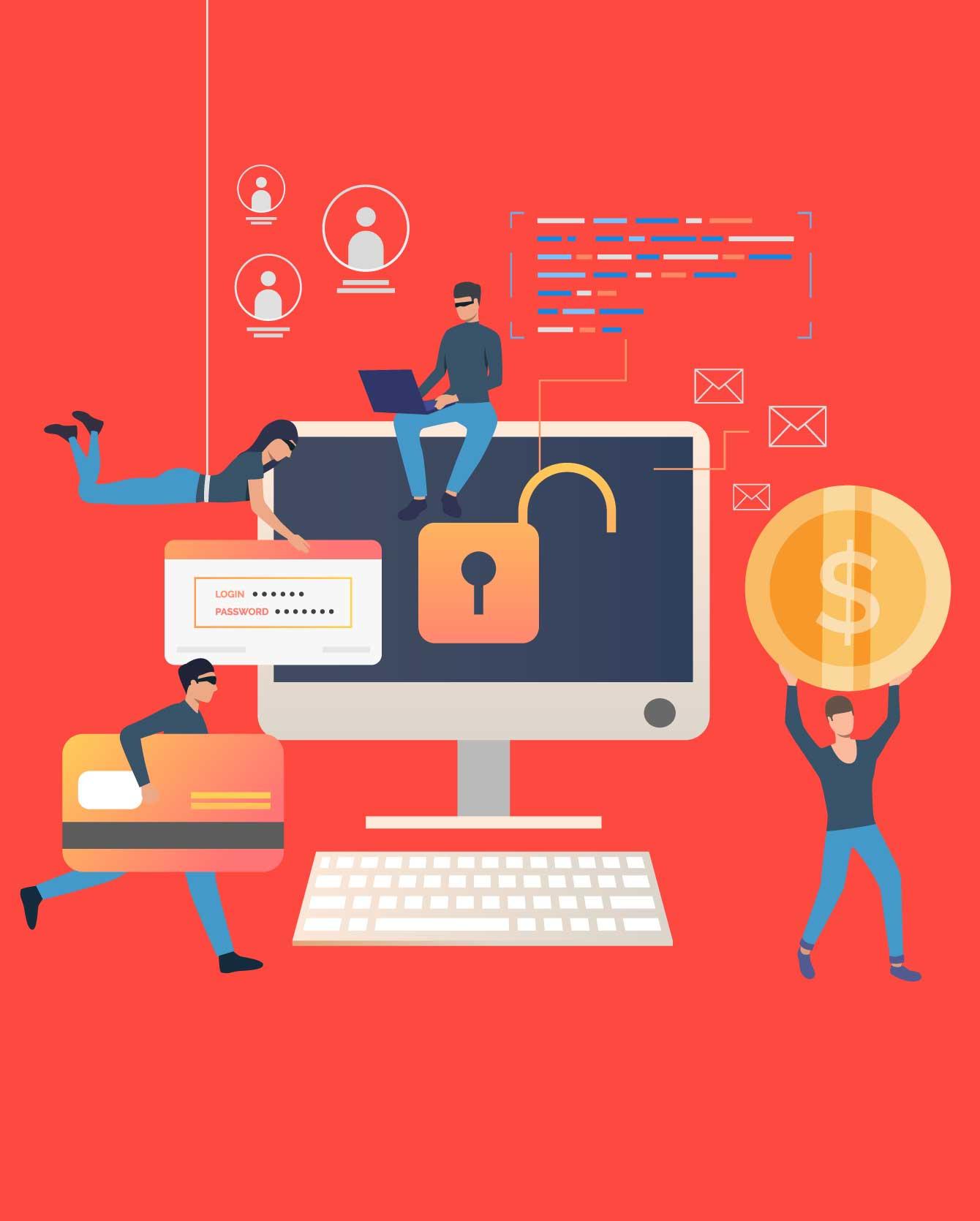 Allarme hacker: campagna di diffusione malware da parte di sLoad