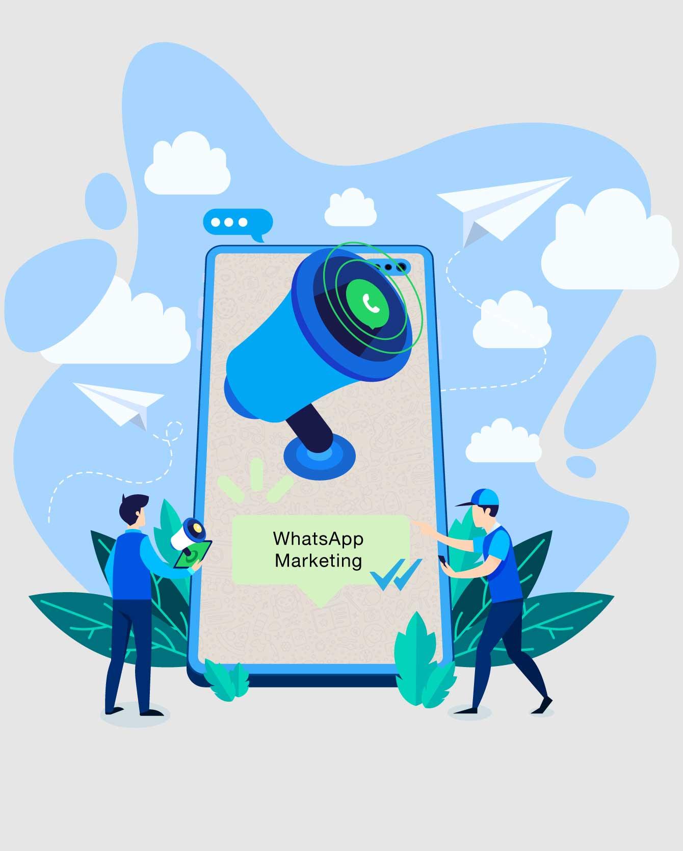 WhatsApp marketing e business: dove si incontrano queste realtà?