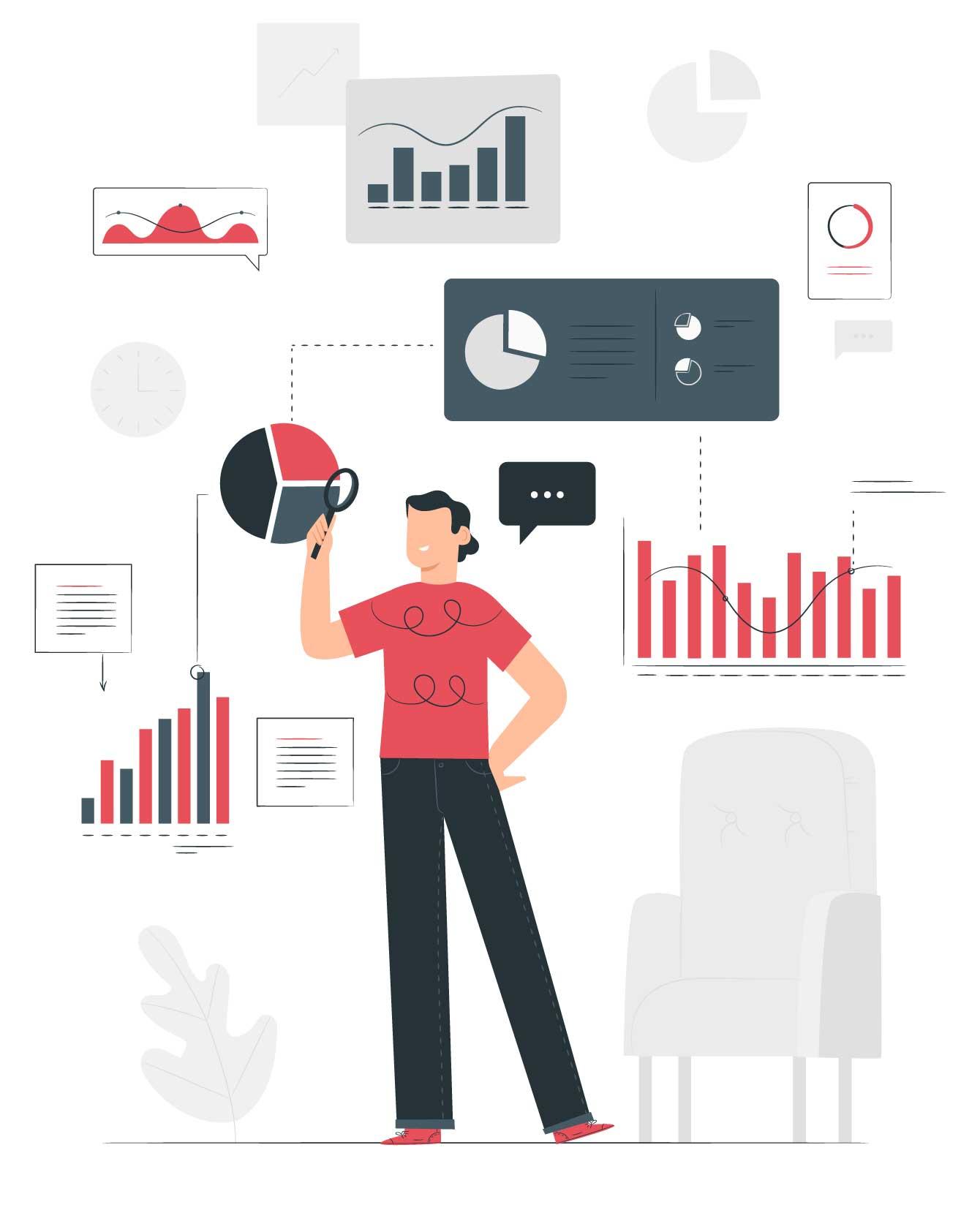 Visualizzazione dei dati e grafici: una relazione turbolenta