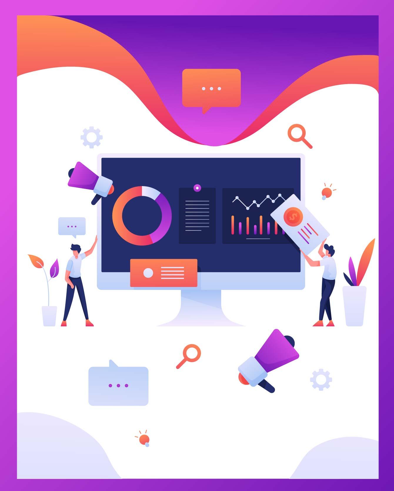 Trend marketing del 2020 in 5 assaggi strategici