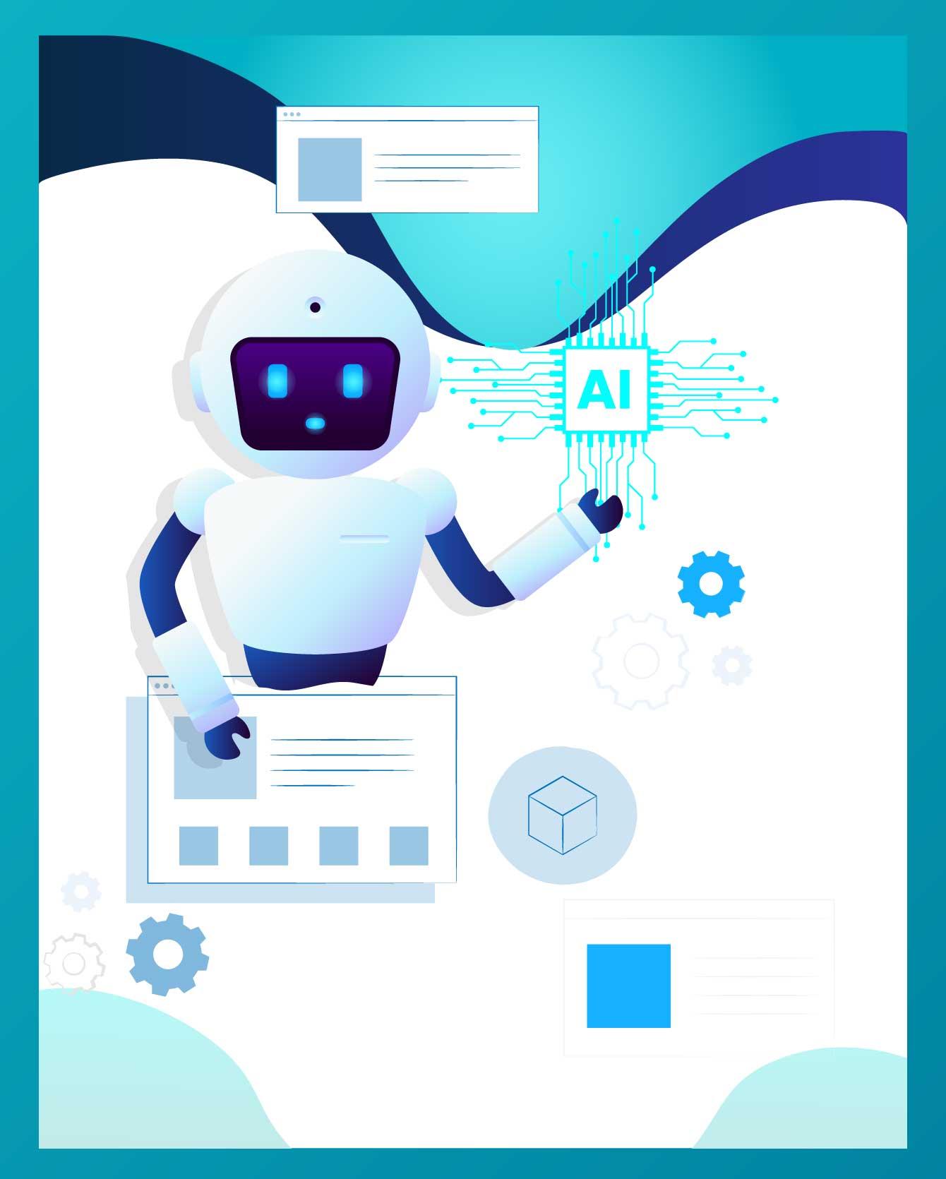 La crescita di un business sta nell'Intelligenza (Artificiale)