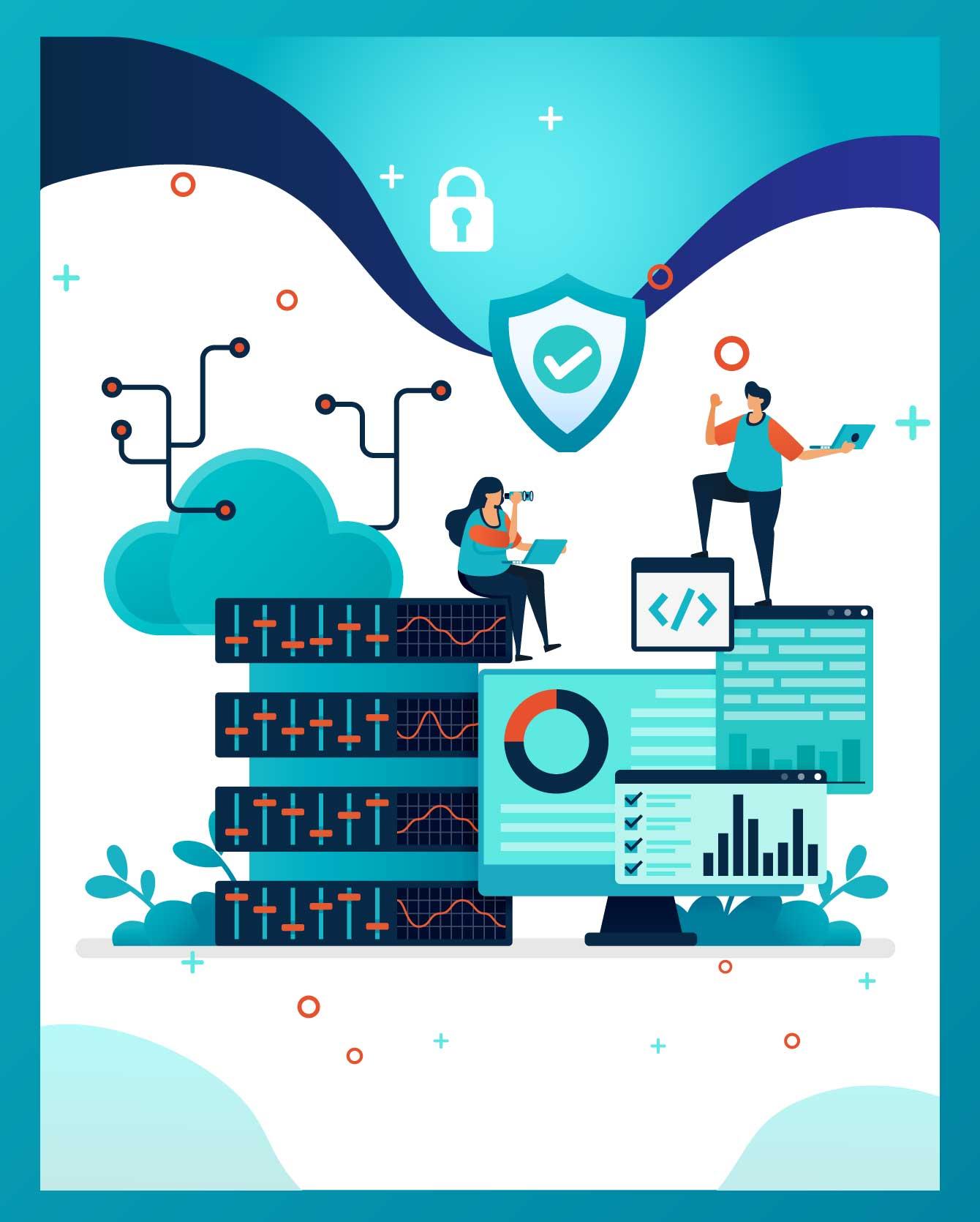 L'insostenibile sicurezza del dato: la protezione delle informazioni