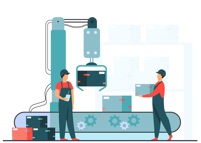 Sviluppo e trasformazione digitale: la 4^ rivoluzione industriale